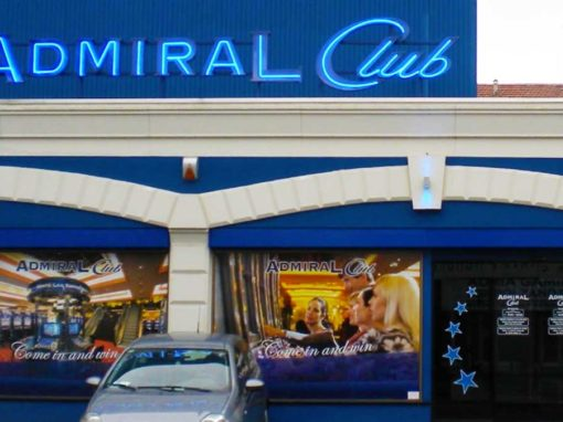 Admiral Club – Asti (AT)