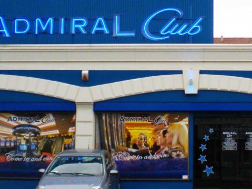 Admiral Club – Asti (AT)