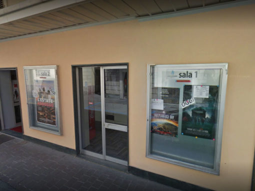 Cinema Cristallo – Acqui Terme (AL)