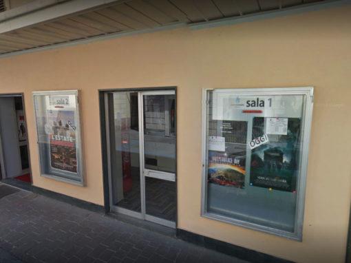 Cinema Cristallo – Acqui Terme (AL)