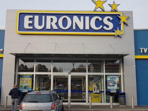 Euronics's Point Sale – Asti (AT)