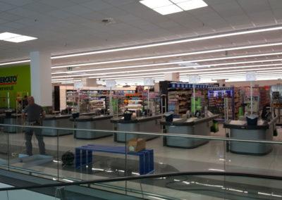 Mercatò Supermarket – Asti (AT)