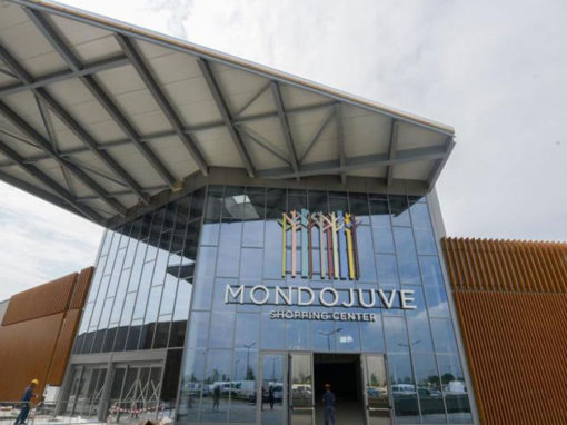 MONDOJUVE Shopping center – Nichelino (TO)