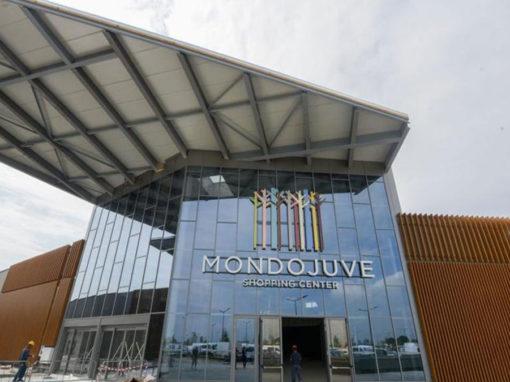 MONDOJUVE Shopping center – Nichelino (TO)