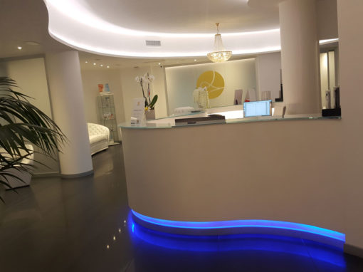 Morini Dental medical clinic – Firenze (FI)
